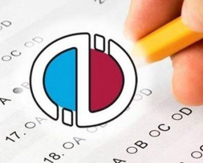 AÖF ARAPÇA 1 2019 Seviye Tespit Sınavı