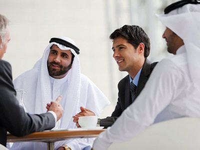 Mesleki Arapça Eğitimi