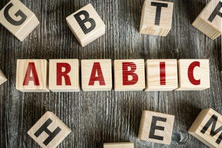 Arapça Eğitim