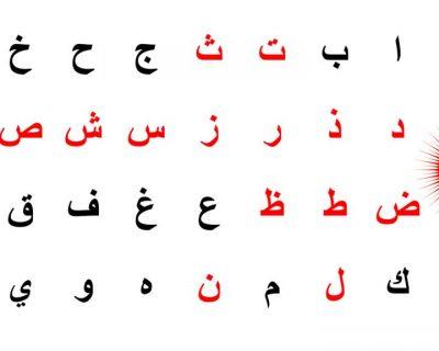 Arapça Okuma-Yazma
