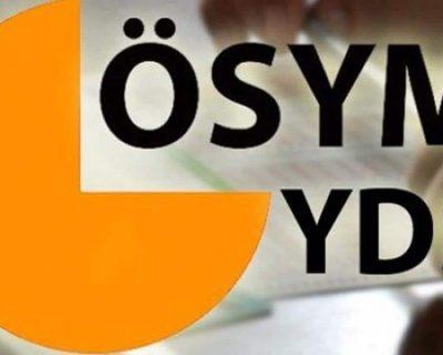 Arapça YDS