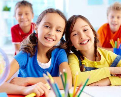 Çocuklar İçin Arapça Eğitimi