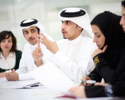 Kurumsal Arapça Eğitimi